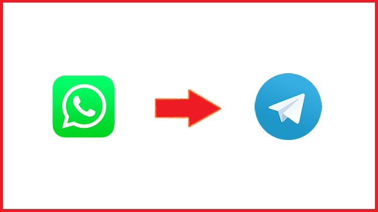 How to Import WhatsApp Chats to Telegram App on Android & iPhone