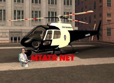 Polis Helikopter