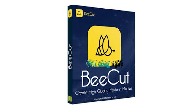 تحميل برنامج BeeCut 2021 كامل مع التفعيل