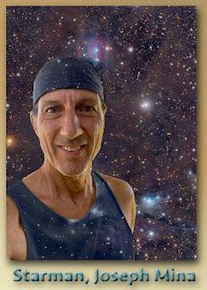 Starman, Joseph Mina