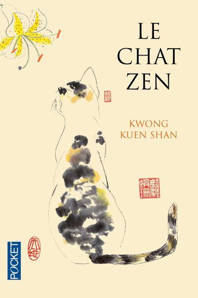 Le chat Zen, Kwong Kuen Shan
