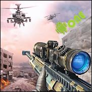 Sniper Shooting Battle