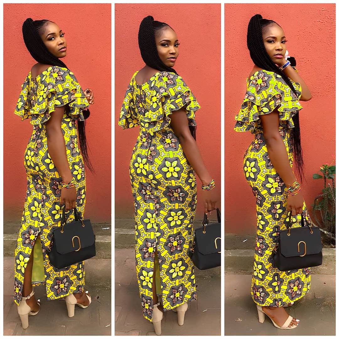 50+ Super Stylish Ankara Styles Inspiration You Should See ...