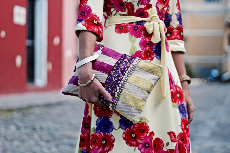 bolsos artesanales Pamplona