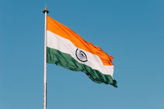 [ 26 January] Dhavj Vandan Vidhi 2020