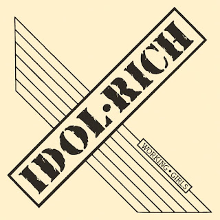 "Idol Rich - ""Into The Sky"" (audio) from the album ""Working Girls"""