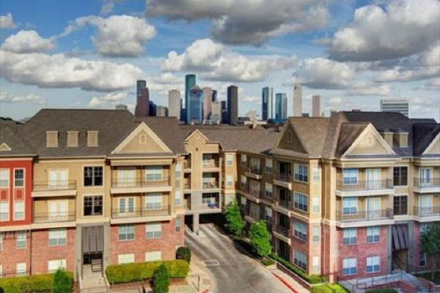 Furnished Apartments Houston Heights