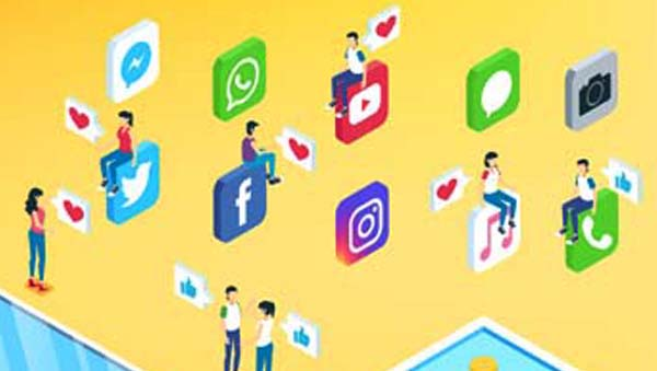 Indians Download Most Number Apps In World, 480 plus million Downloads in 3 months