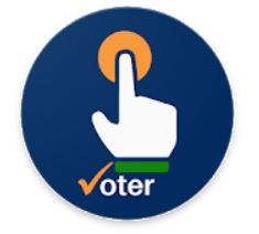 """Voter Helpline"" by ECI -  Mobile App"