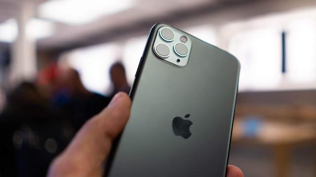 """آبل تصدر نظام التشغيل iOS 13.2 بتقنية التصوير """"Deep Fusion"""""""
