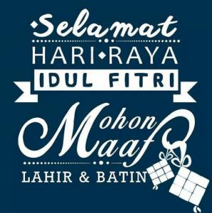 Kata Kata Ucapan Selamat Hari Raya Idhul Fitri 1437 H 2016 (Lengkap dan Terbaru)
