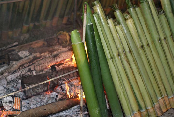 Resepi Lemang Tradisional Sedap dan Asli