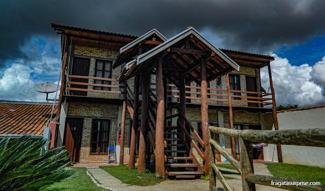 Pousada Muito Bonito, Bonito, Mato Grosso do Sul