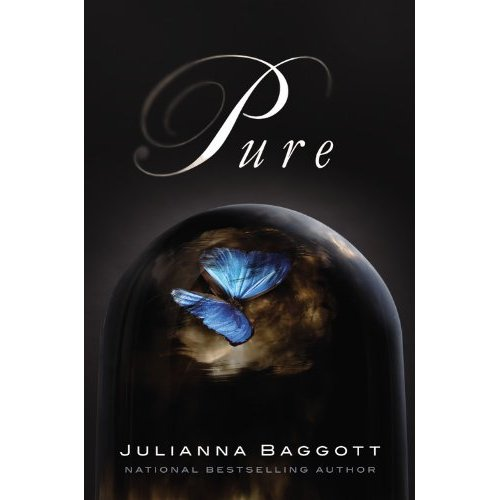 Baggot, Julianna - Pure T1.T2