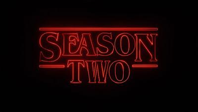 """Stranger Things"" תשוב לעונה שנייה כבר ב-2017"