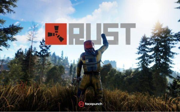 Best PC Survival Games Rust