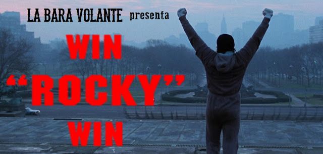 Speciale Rocky