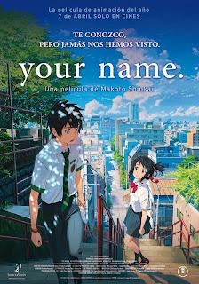 Your name (Selecta Visión)
