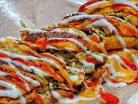 Roti John Surabaya Kuliner Hits Banget di Surabaya