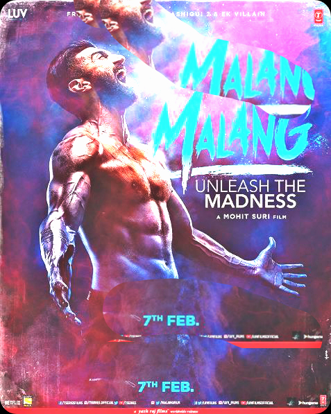 Malang Full Movie Download Leaked By Tamilrockers 2020 Satysanatan
