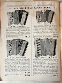 hohner piano accordions