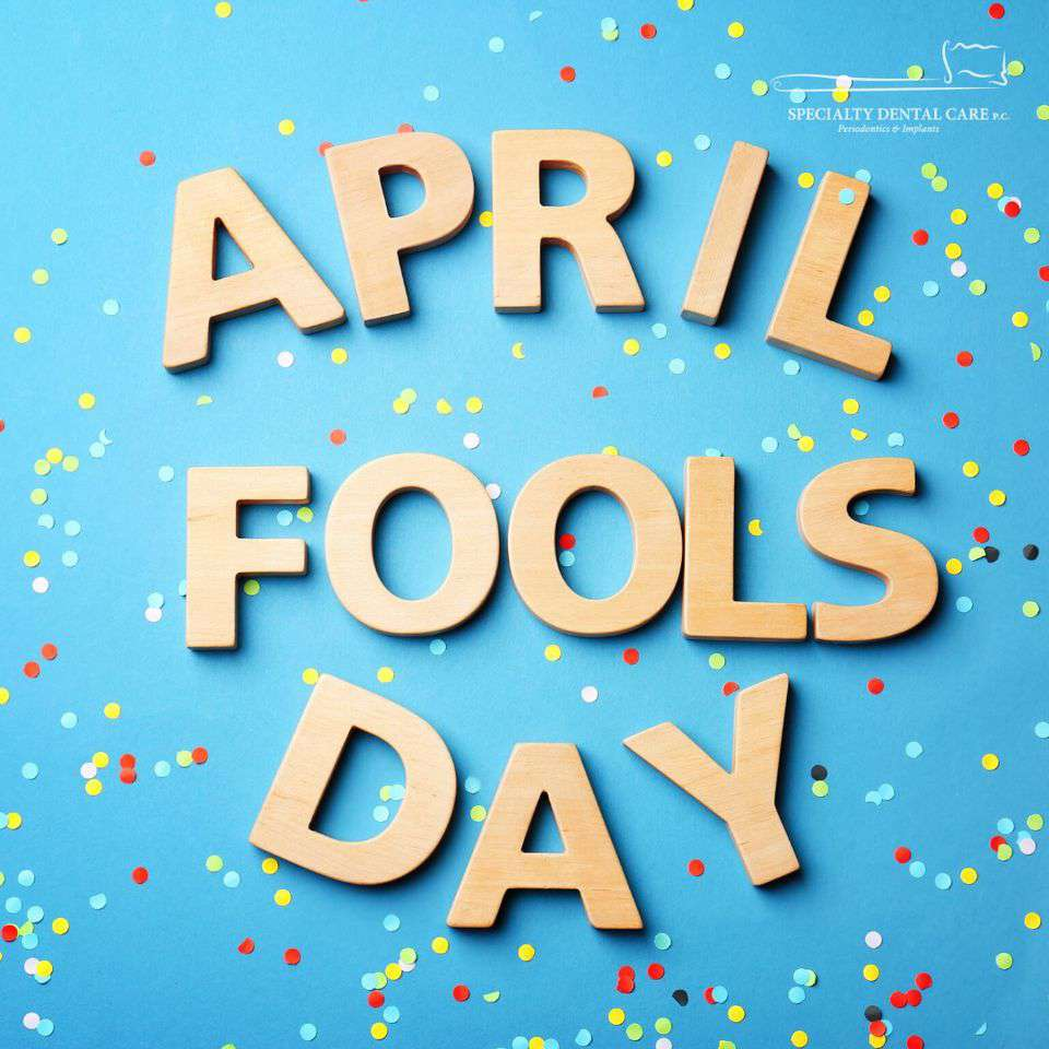 April Fools' Day Wishes Images