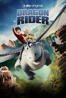 Dragon Rider [2021] [CUSTOM HD] [DVDR] [NTSC] [Latino]