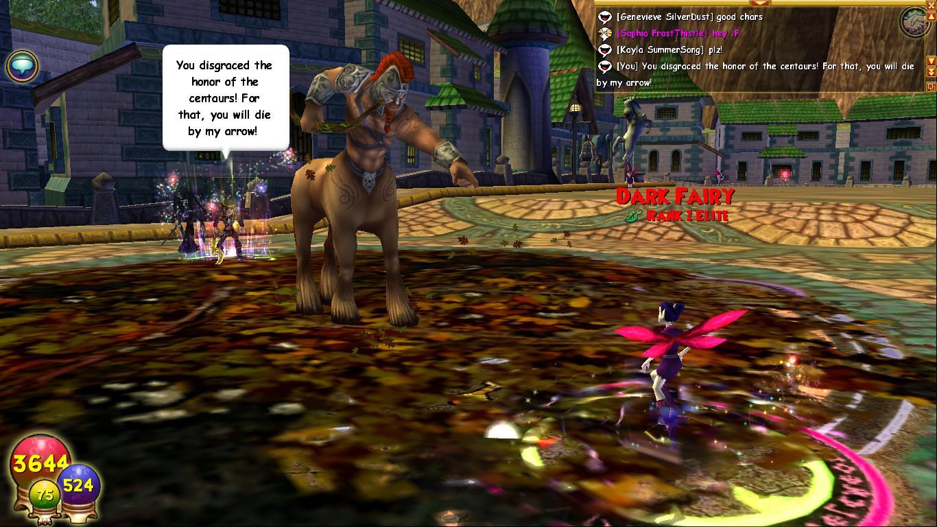 The Friendly Necromancer: January 2012