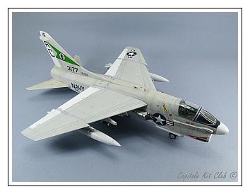 A-7A Hobby Boss 1/48