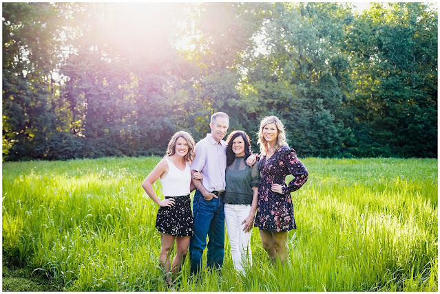 Terre Haute Family Photographer