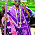 Security: Oluwo Of Iwo To Appoint Viceroys In Curbing Robbery Cases
