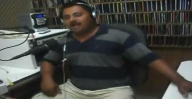 Corpo de radialista assassinado será sepultado nesta sexta-feira (12)