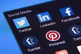 Sosial Media Yang Jadi Sasaran Empuk Para Blogger