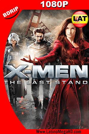X-Men 3 – La Batalla Final (2006) Latino HD BDRIP 1080P ()