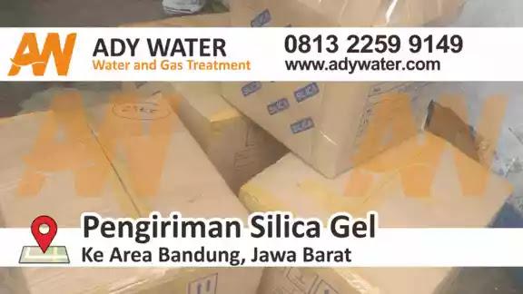 Jual Silica Gel Medan, Harga Silica Gel Medan