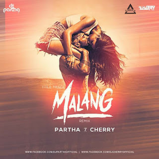 MALANG - REMIX - DJ PARTHA X DJ CHEREY
