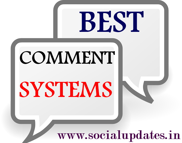 best free commenting system for blogger
