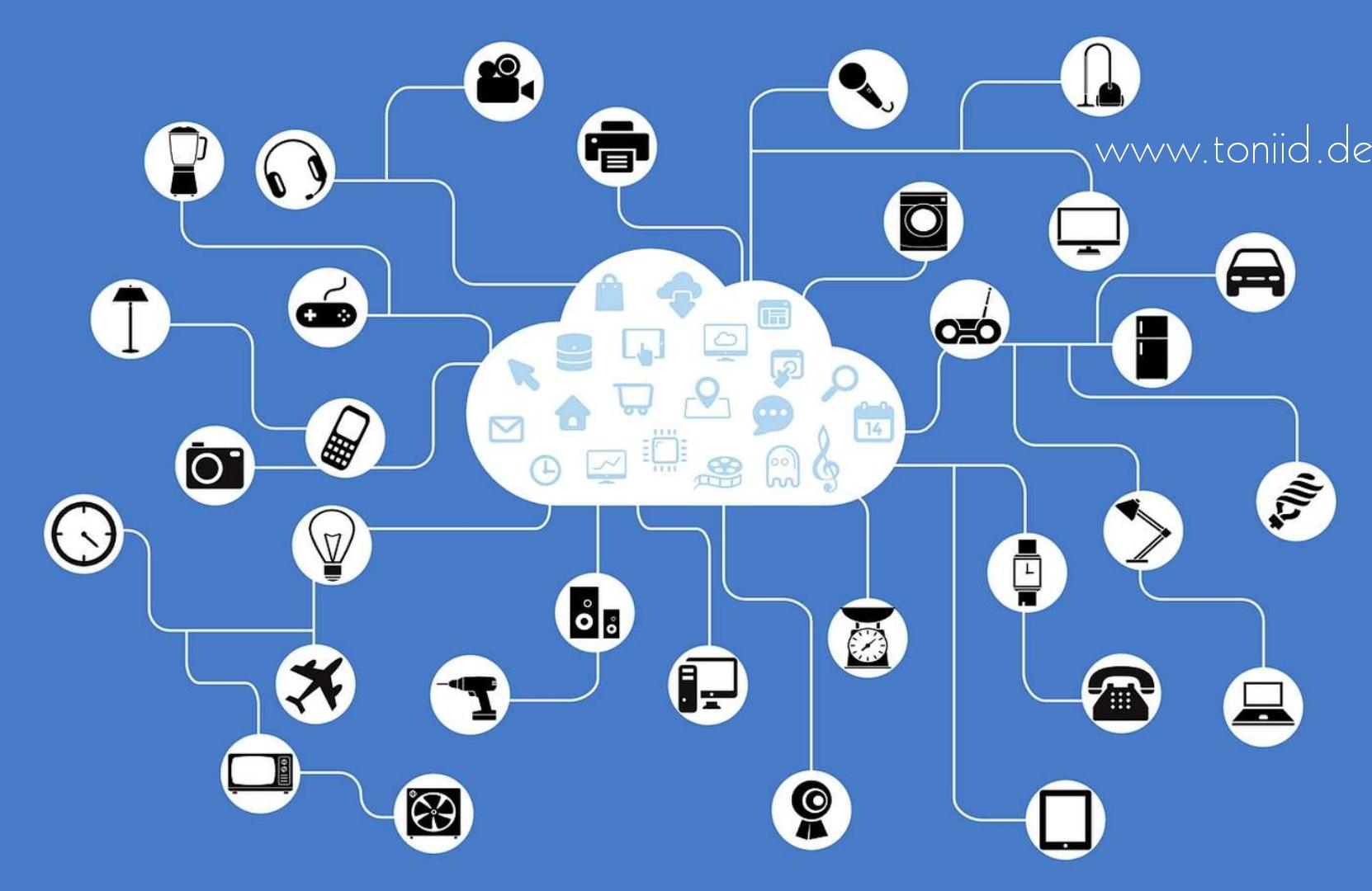 Internet of Things: apa itu?