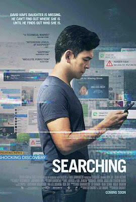 Searching 2018 Dual Audio ORG Hindi 720p BluRay 900mb