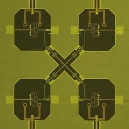 Superconductor cuántico