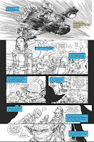 IDW's Star Wars The High Republic Adventures 01