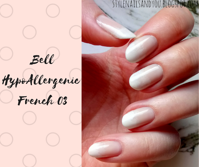 Bell HypoAllergenic French 03
