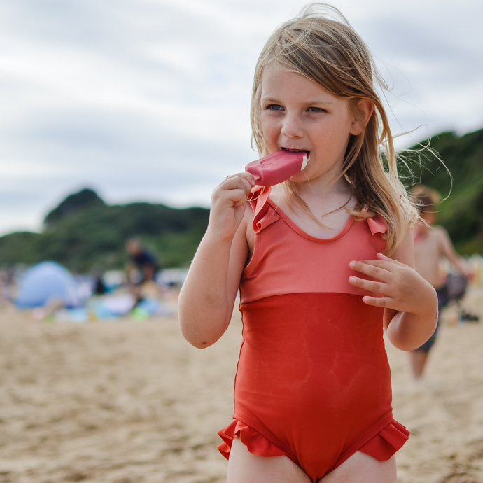Bournemouth with kids, explore Dorset, family travel blogger