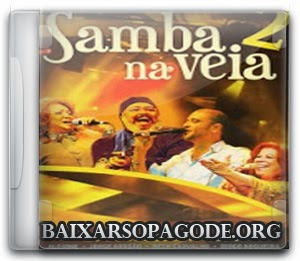CD Samba na Veia – 20 Sucessos ao Vivo – Vol. 2 (2012)