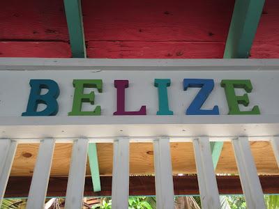 stay belize