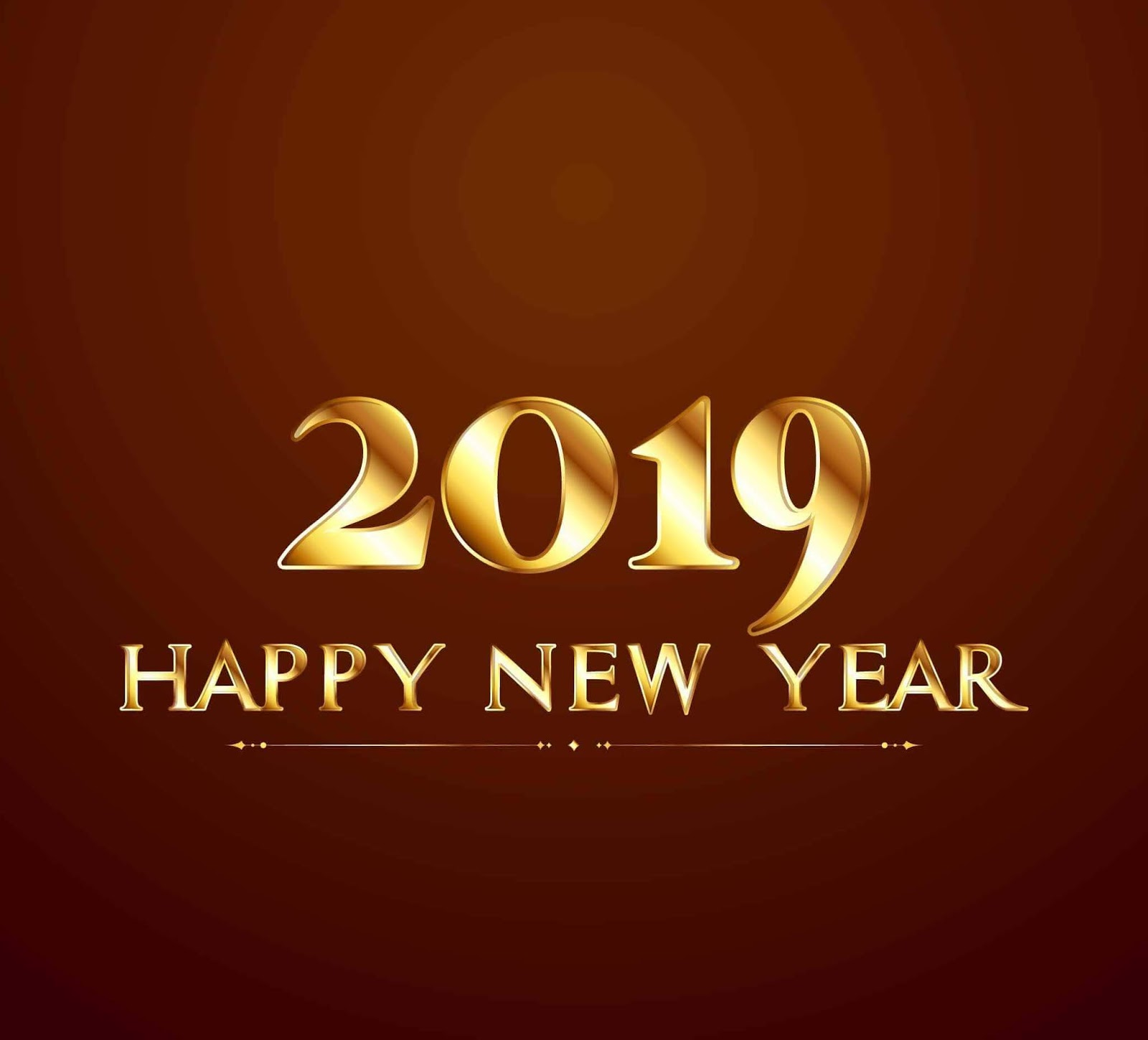 Happy New Year 2019 Images Download Free