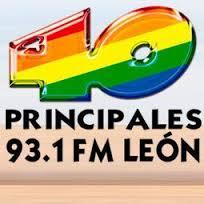 Los 40 Principales Leon en Vivo