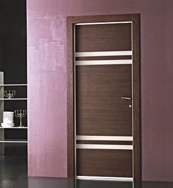 pintu kantor aluminium ykk