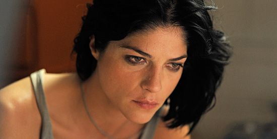 Something is. Selma blair storytelling nude clip apologise, but