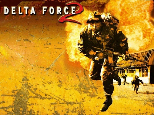 Delta Force 2 Game Free Download